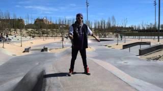 Sd Mark Improvisacion Madrid Rio