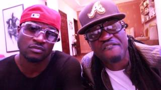 AUG 24, 2013 - P SQUARE LIVE IN HOUSTON @ AYVA CENTER (PROMO VIDEO)