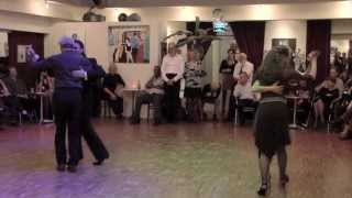 CORAZON DE ORO<br> tangowals