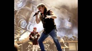 AC/DC - Moneytalks Live @ Donington (Vocal Track)
