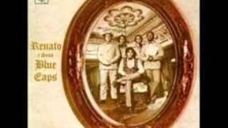Renato e Seus Blue Caps - Cha la la Marisa [Cha La La, I Need You] [1970]