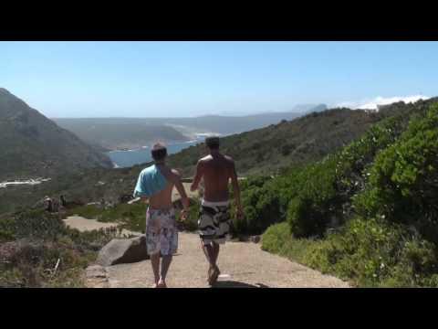 Cape Point Descent – South Africa