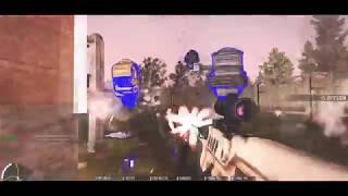 Infestation: The NewZ Survival #1   MuhaммedTV  