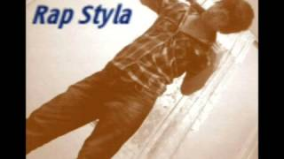 Rap Styla & Hükümdar - Kader Utansın Kade