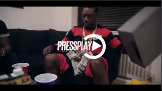 Young Tribez - Bank Rolls (Music Video) @youngtribez @itspressplayent