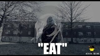 "DEETRANADA - ""EAT""  Freestyle"