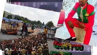 New  Oromo  music  (Caalaa  Bultumee)