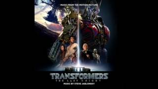 Transformers: The Last Knight (Soundtrack) - Did You Forget Who I Am