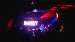 Vukovi - Bouncy Castle @ Barfly, London (22/03/2016)