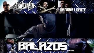 Jay Knuckles, Mr Yosie Locote, Balazos (Video Clip)