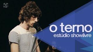 """""""O cinza"""" - O Terno no Estúdio Showlivre 2014"""