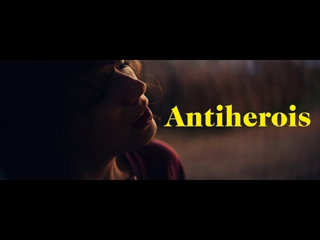 Videoclip oficial de la canción Antoherois de Pau Vallvé
