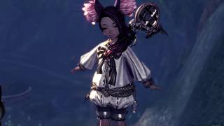 Blade and Soul Dance Off - Luke Cage Theme Song