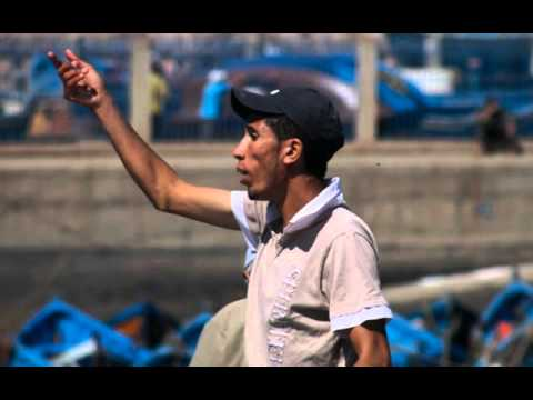 Morocco & Windsurfing 2010