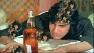 Sharaab Pee Lena - Kumar Sanu ~ Sad Song ~
