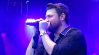 Chris Young - Losing Sleep (Happy Valley Jam)