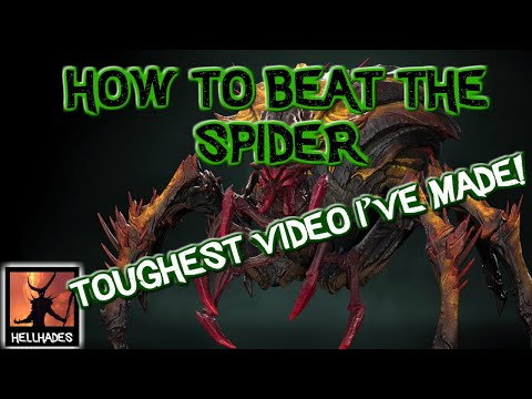 RAID: Shadow Legends   How to beat the Spider! This Dungeon is TOUGH! 4 methods!