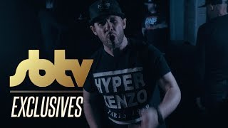 SaSaSaS | Where The Drumz At [Music Video]: SBTV