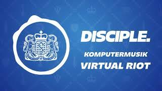 Virtual Riot - Komputermusik