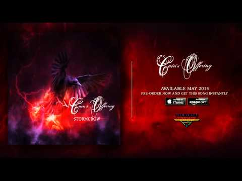 cains-offering-stormcrow-official-audio-frontiers-music-srl