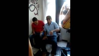Tumbando coronas el pinche Mara ft sonik 420 En San Luis