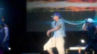 Chris Brown @sumfest #8