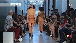 IODICE Fall 2016 Sao Paulo - Fashion Channel