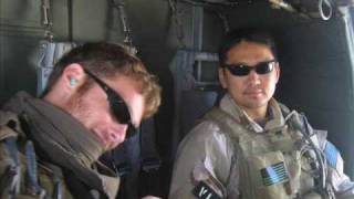 Petty Officer Second Class (SO2) Shane Eric Patton (SEAL)