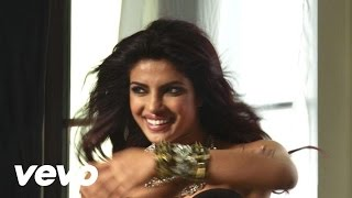 Priyanka Chopra - Exotic (Behind The Scenes) ft. Pitbull width=