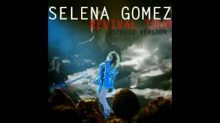 Revival Tour Full Album studio version by SLP edits