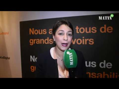 Video : Une campagne Orange pour sensibliser à l'usage de la technologie