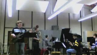 Tony Berman Quartet-Fly Me to the Moon