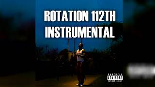 Jay Rock - Rotation 112th (Instrumental)