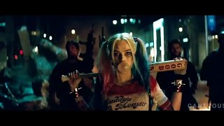 Harley Quinn - That's my girl