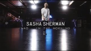 Sasha Sherman ¦ Nao   In The Morning ¦ Snowglobe Perspective