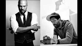 "Murs VS Common - ""3.16"" x ""It's your world"""