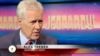 Getting to know Alex Trebek - Part 2