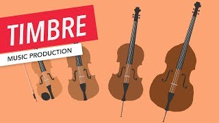 What is Timbre? | Beginner | Music Production | Berklee Online