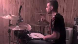 Coheed and Cambria - Eraser Drum Cover