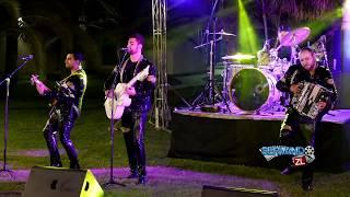 Grupo Rebeldia - El Chavo Felix (En Vivo 2017)