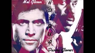 HDsquad Danny Glover Remix by Bsoka ft Jr