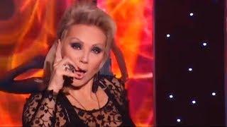 Lepa Brena - Boli me uvo za sve - Grand diskoteka - (Grand TV, 2014)
