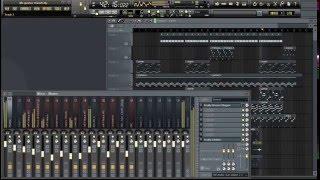 instrumental de rap romantico 2016 ♥ Me Gustas (Base de rap romantico 2016)( Prod.Yhandy )