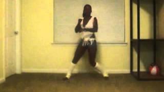 """I Run It"" -Ciara [Ms. Piper]"