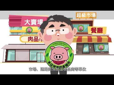臺南市健康小學堂-EP1-最愛國產豬肉篇 - YouTube