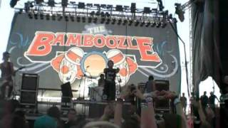 The Summer Set - Girls Freak Me Out at Bamboozle