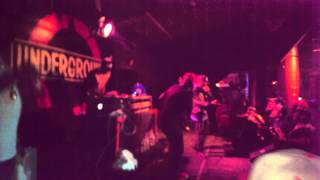 Mobb deep give up the goods live in Sandusky Ohio