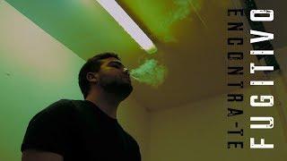 Fugitivo - Encontra-te (Prod Guesswho) Lyric Video