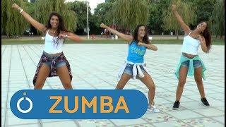 Zumba reggaeton para ponerse en forma