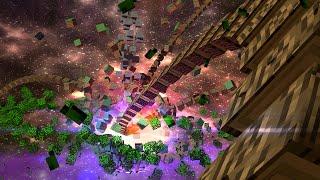 Creation of a World - Minecraft Animation